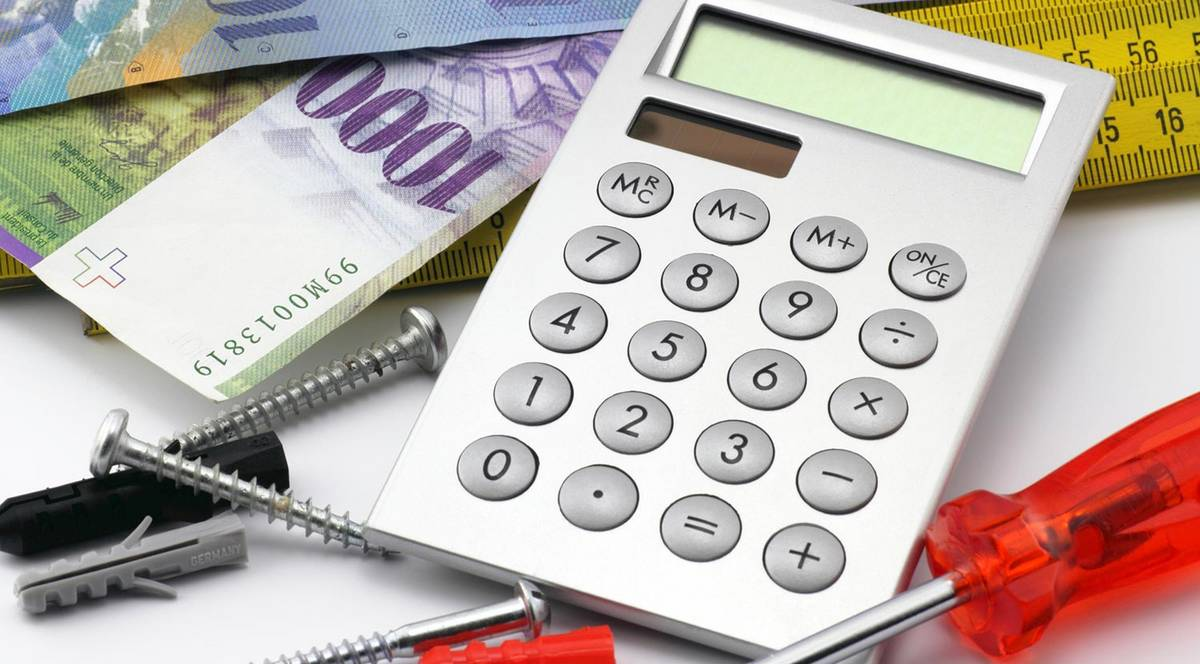 Kostenmanagement - ©Schlierner/fotolia.com
