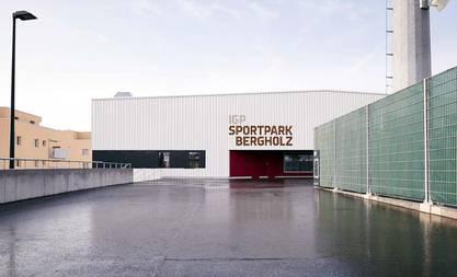 IGP Sportpark Bergholz, Wil